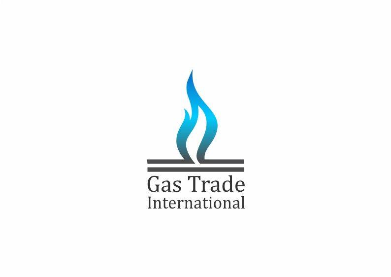 Компания торгующая природным газом - дизайнер basslady