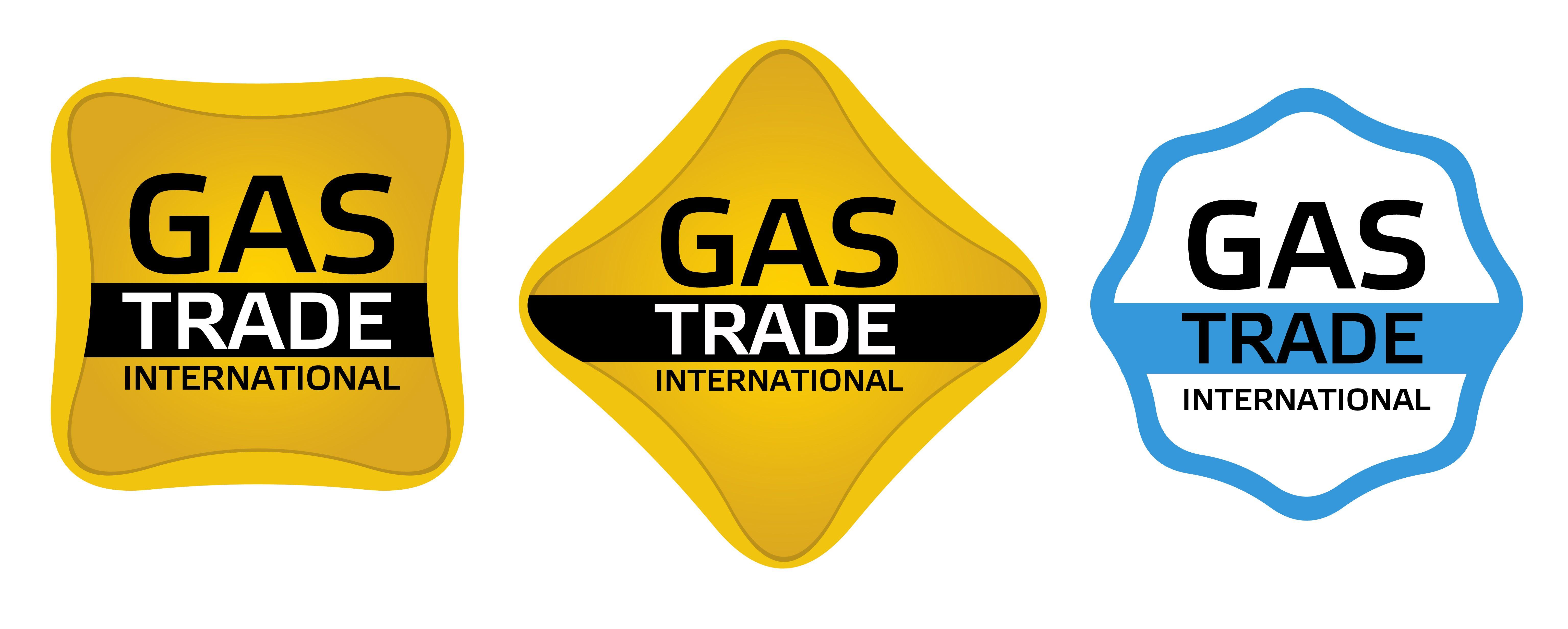 Компания торгующая природным газом - дизайнер DmitryMikhailov