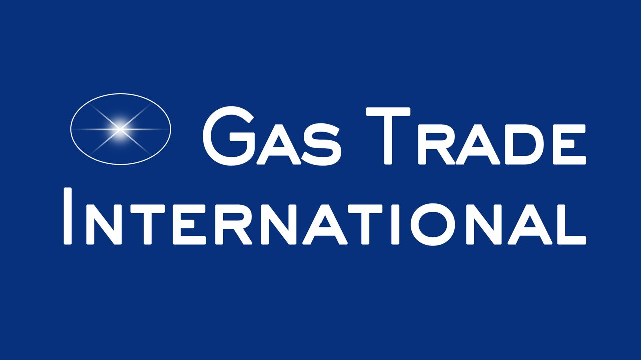 Компания торгующая природным газом - дизайнер MAXimality