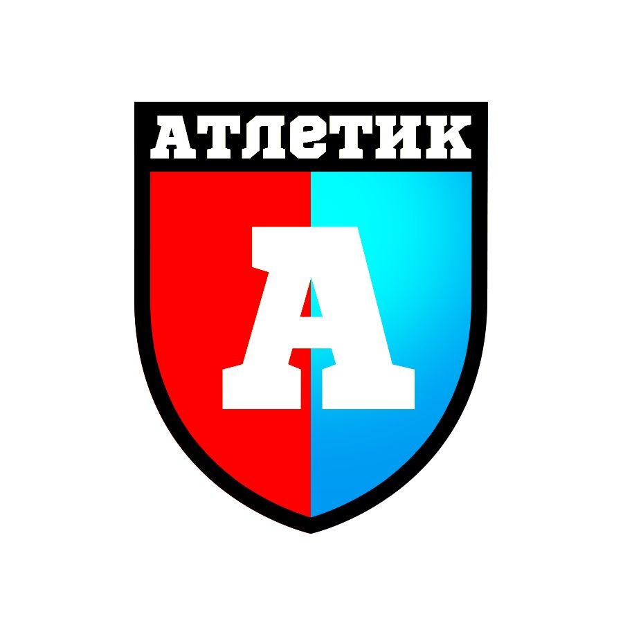 Логотип для Футбольного клуба  - дизайнер pensero