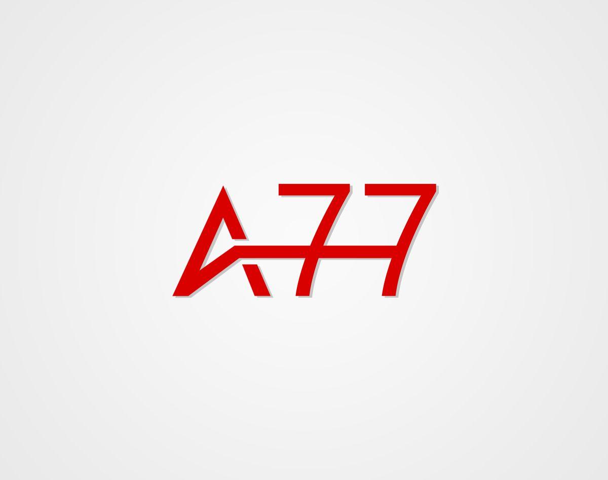 Лого для сайта по коммерческой недвижимости A77.RU - дизайнер Luetz