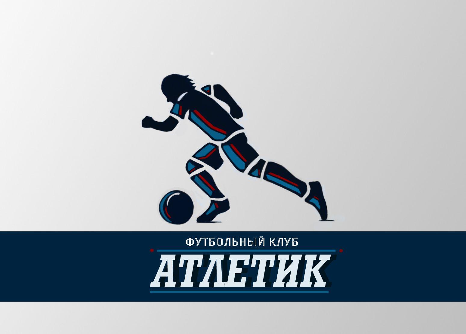 Логотип для Футбольного клуба  - дизайнер Irina_Strel