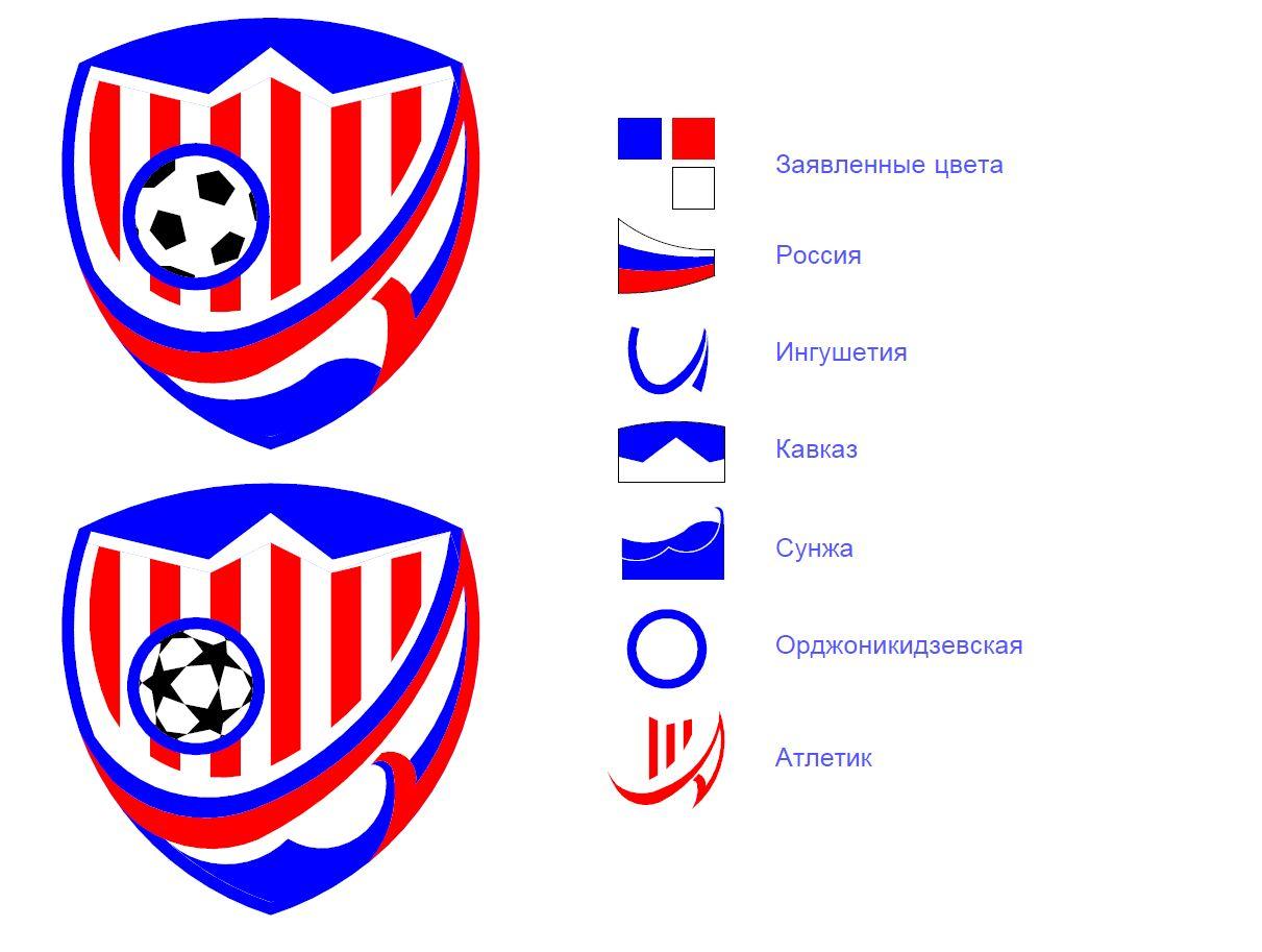 Логотип для Футбольного клуба  - дизайнер evgen_B