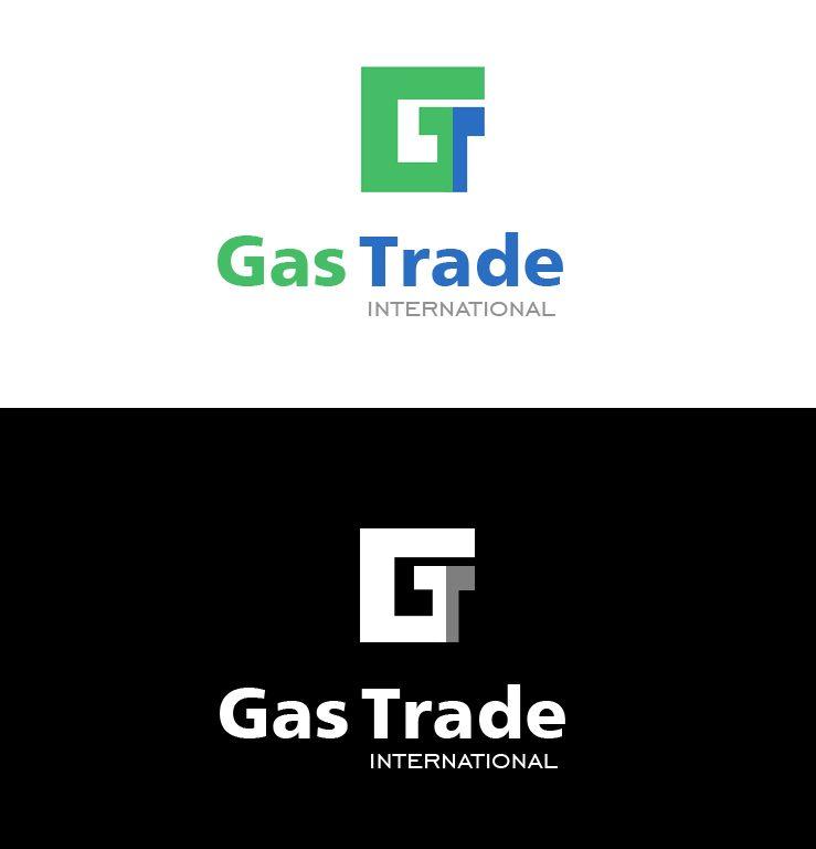 Компания торгующая природным газом - дизайнер jmerkulov