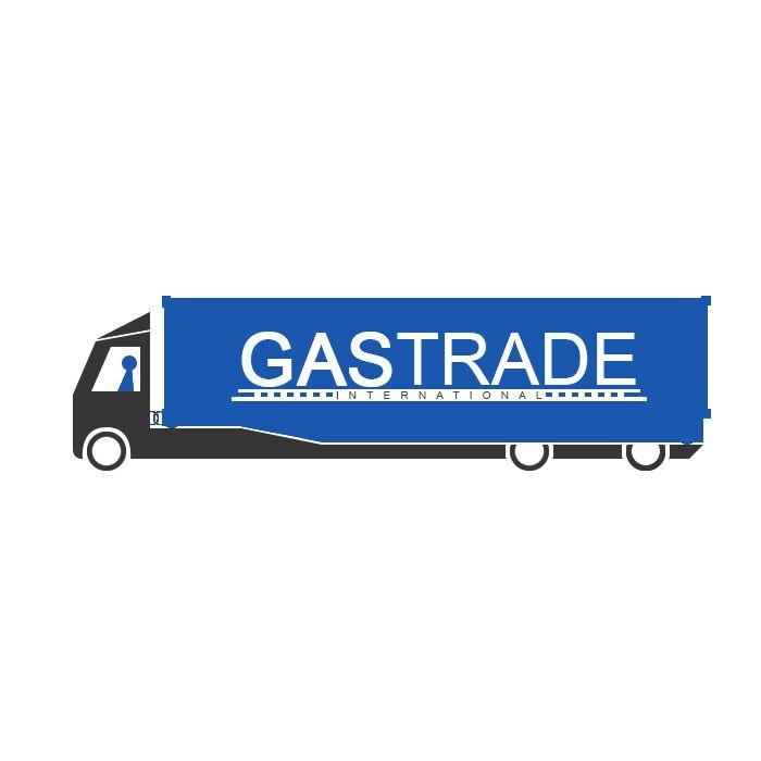 Компания торгующая природным газом - дизайнер VD3K