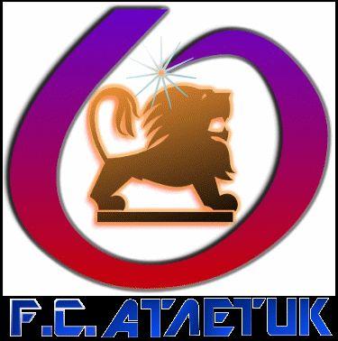 Логотип для Футбольного клуба  - дизайнер Vraizen