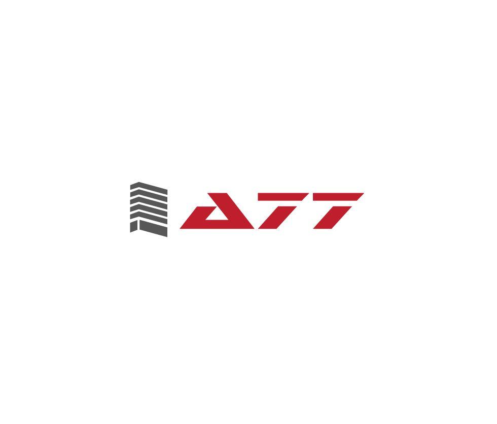 Лого для сайта по коммерческой недвижимости A77.RU - дизайнер penastudio
