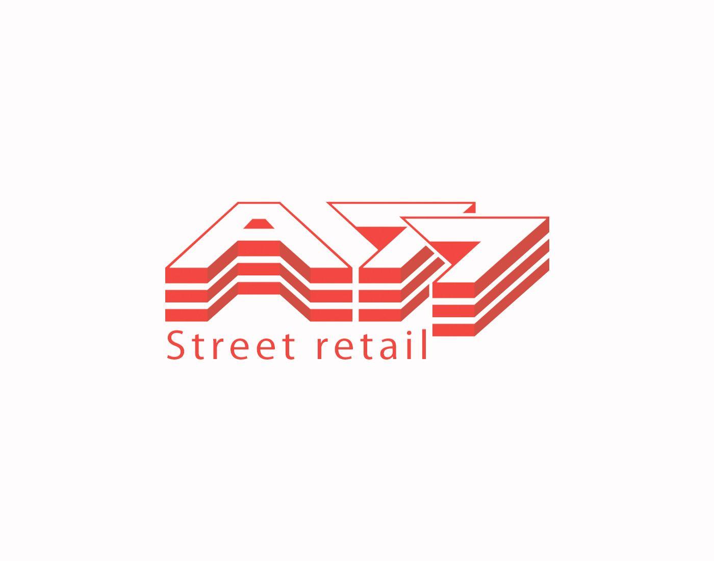 Лого для сайта по коммерческой недвижимости A77.RU - дизайнер flaffi555