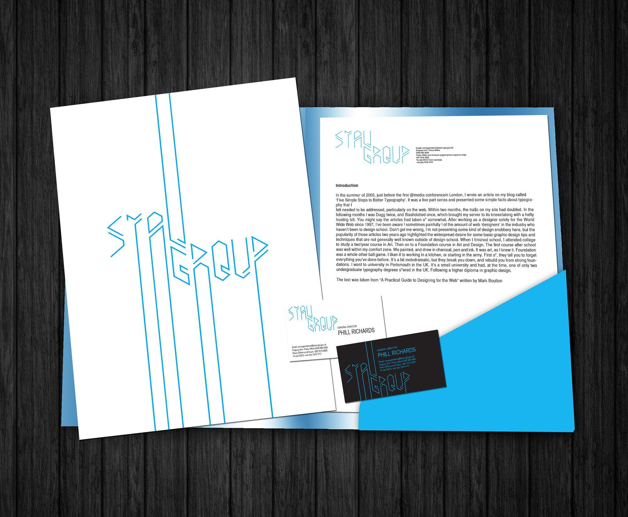 Лого и фирменный стиль для STAVGROUP - дизайнер linagrin