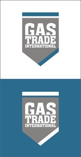 Компания торгующая природным газом - дизайнер zima48