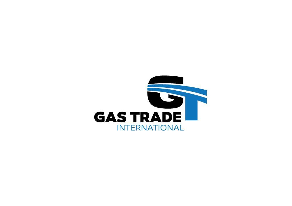 Компания торгующая природным газом - дизайнер zanru