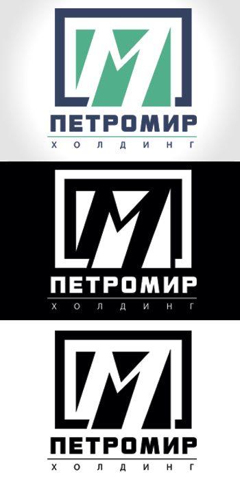 Разработка логотипа - дизайнер Enrik