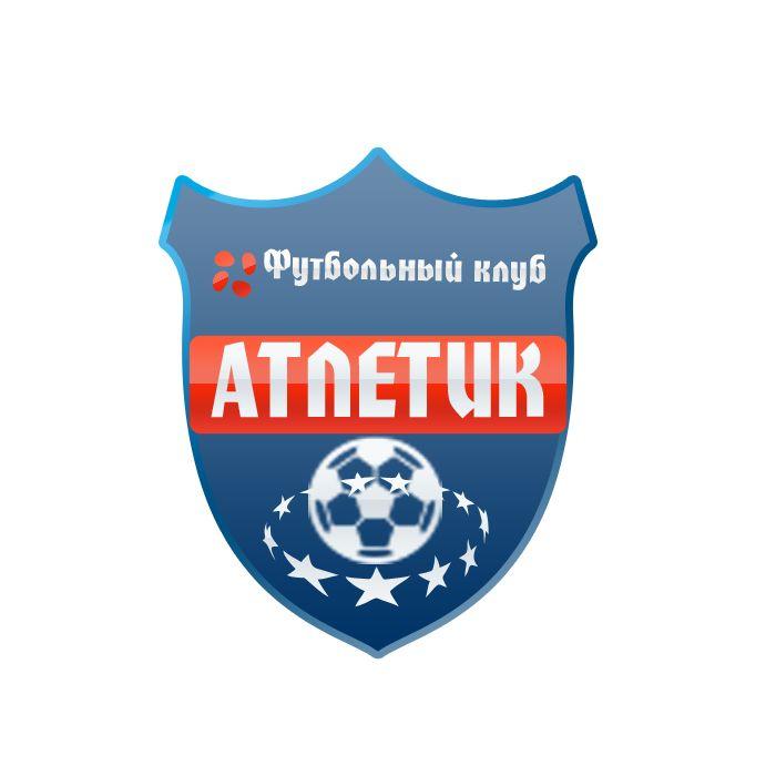 Логотип для Футбольного клуба  - дизайнер rivera116