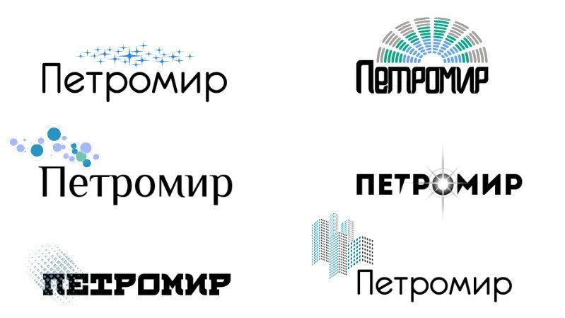 Разработка логотипа - дизайнер 347347