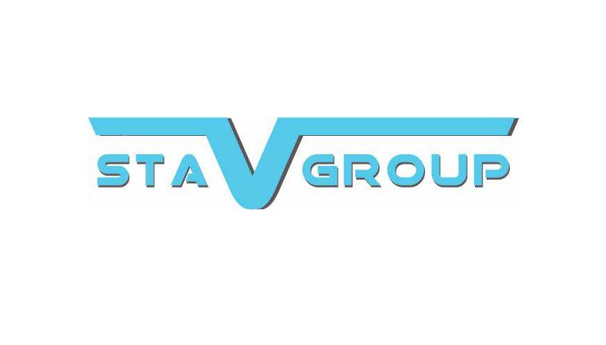 Лого и фирменный стиль для STAVGROUP - дизайнер Gektor8