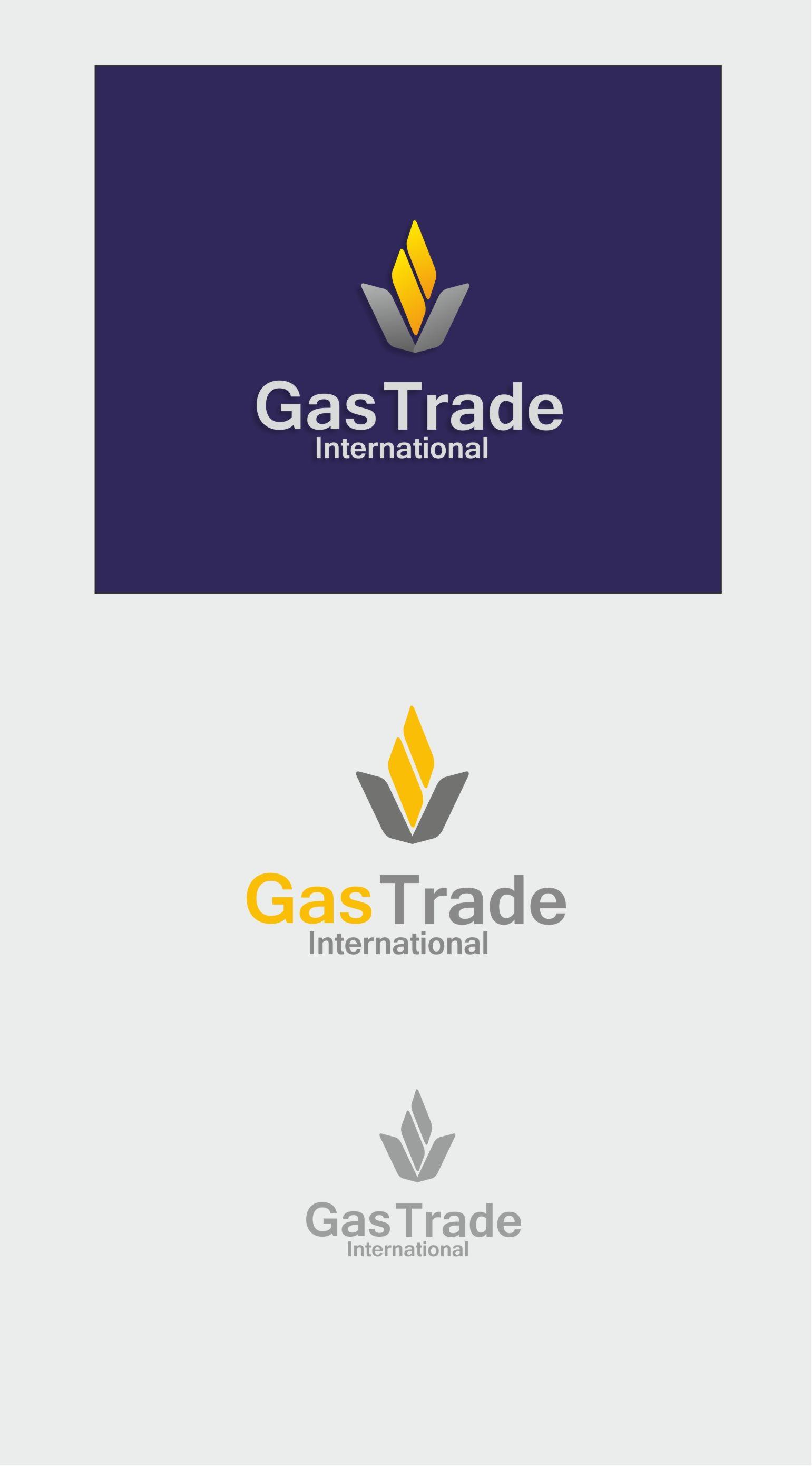 Компания торгующая природным газом - дизайнер dbyjuhfl