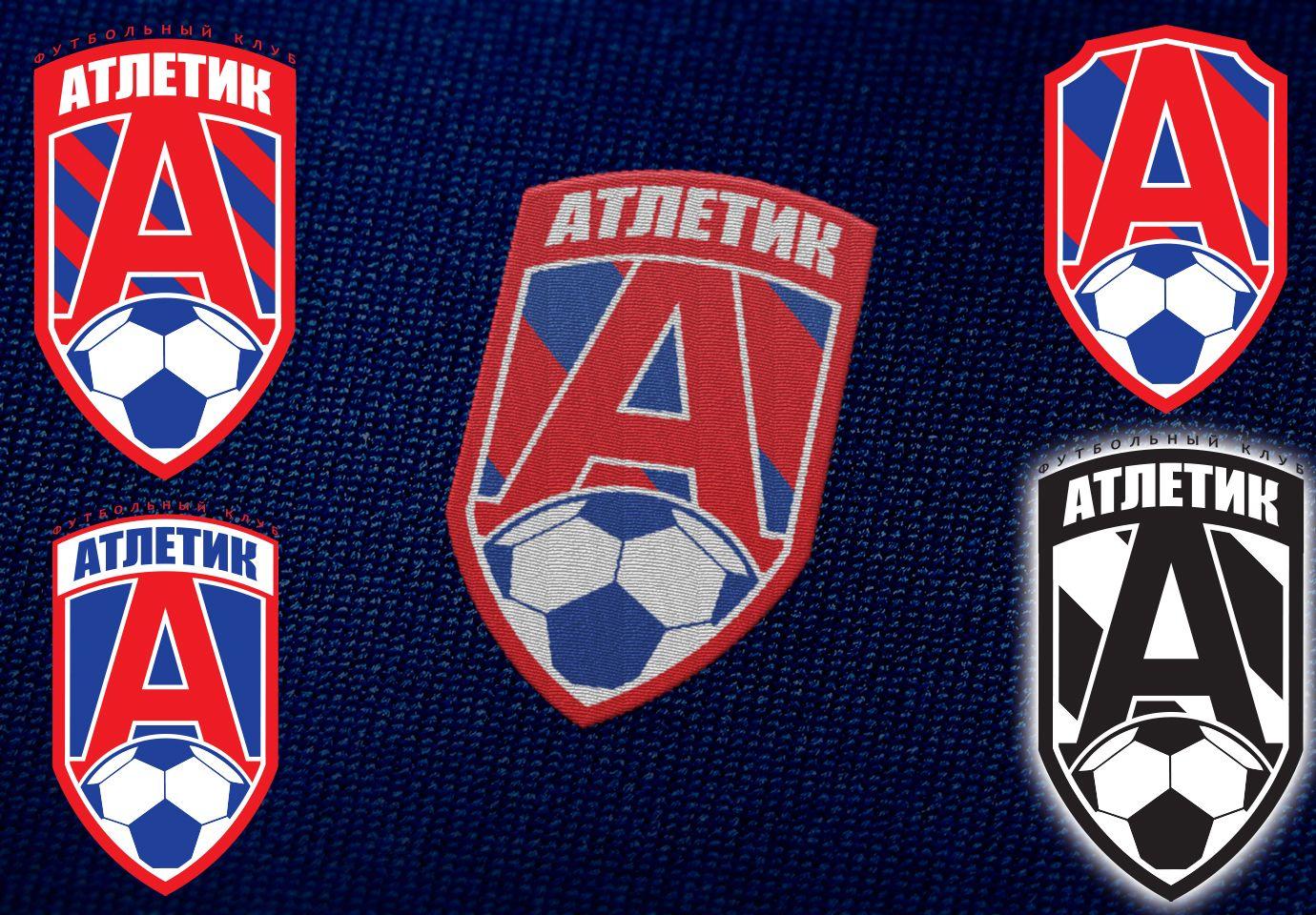Логотип для Футбольного клуба  - дизайнер white_sox_only