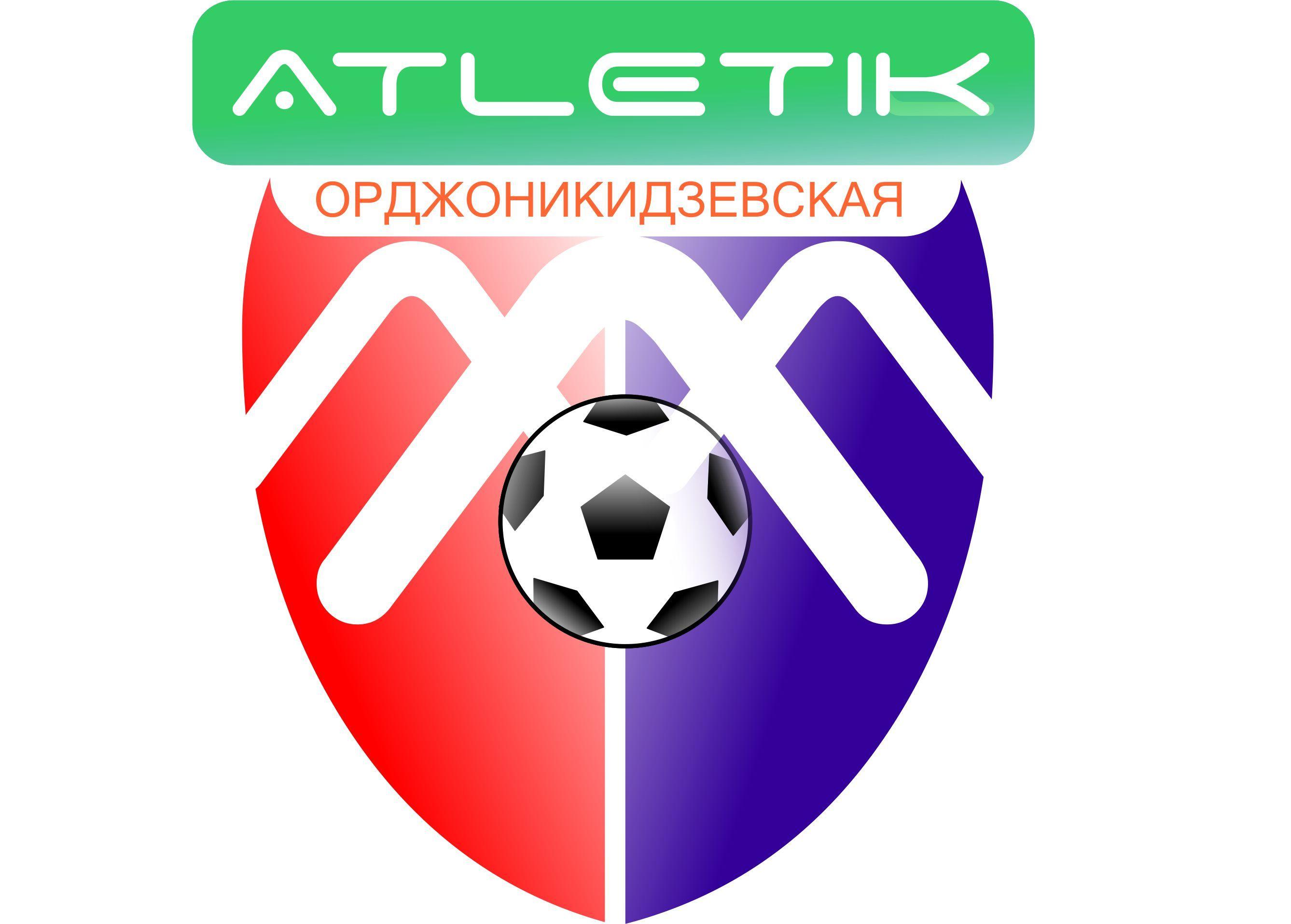 Логотип для Футбольного клуба  - дизайнер visento