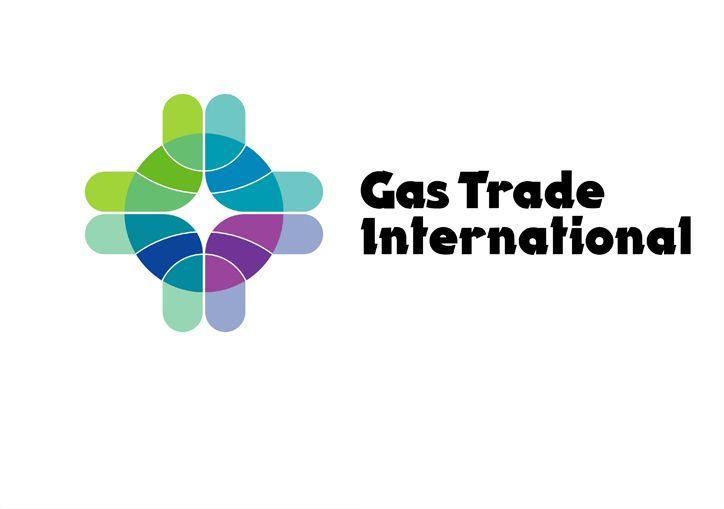 Компания торгующая природным газом - дизайнер Krakazjava