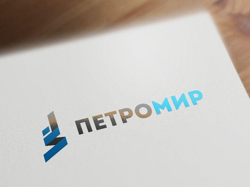 Разработка логотипа - дизайнер Zhe_ka