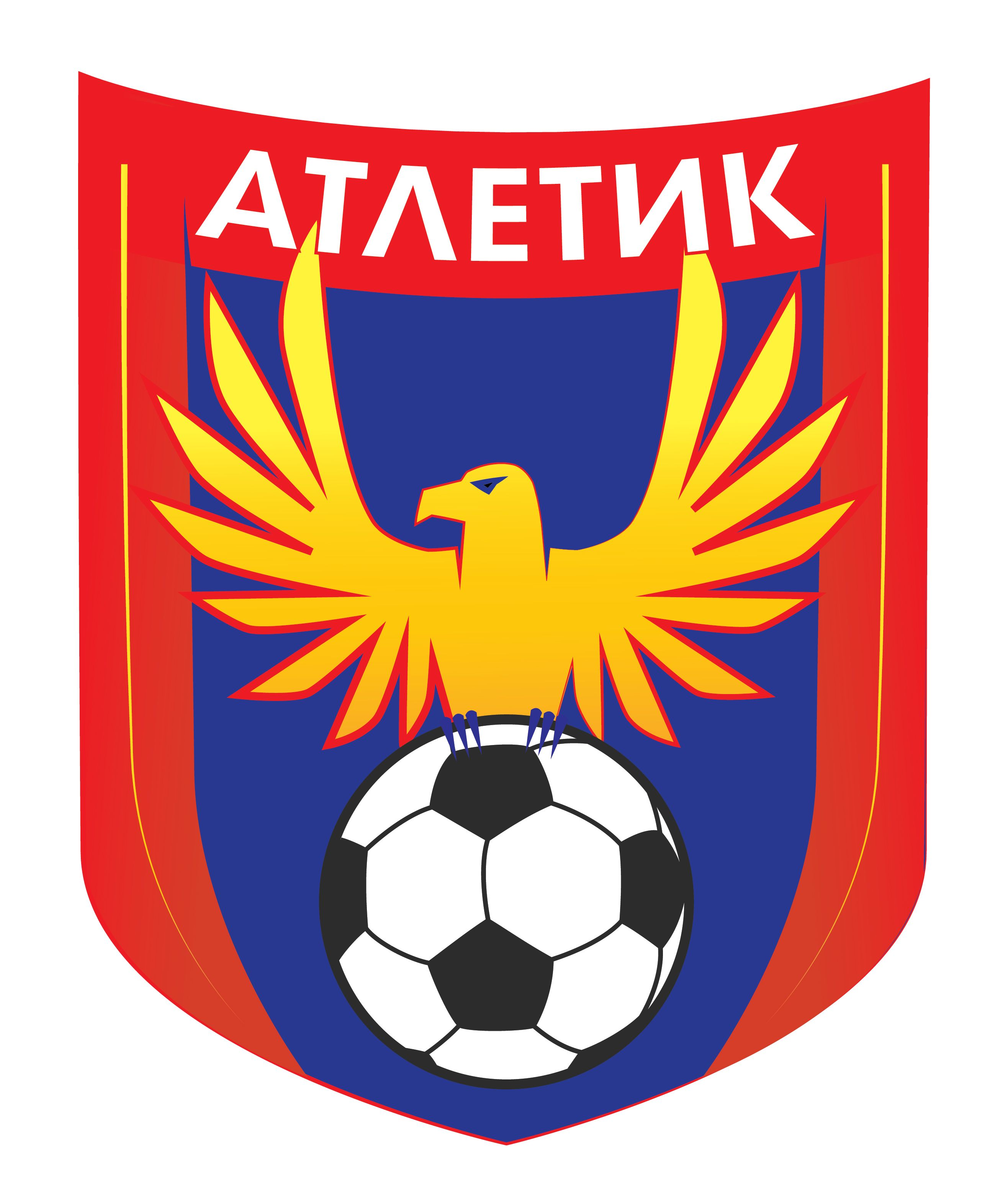 Логотип для Футбольного клуба  - дизайнер zadobro86