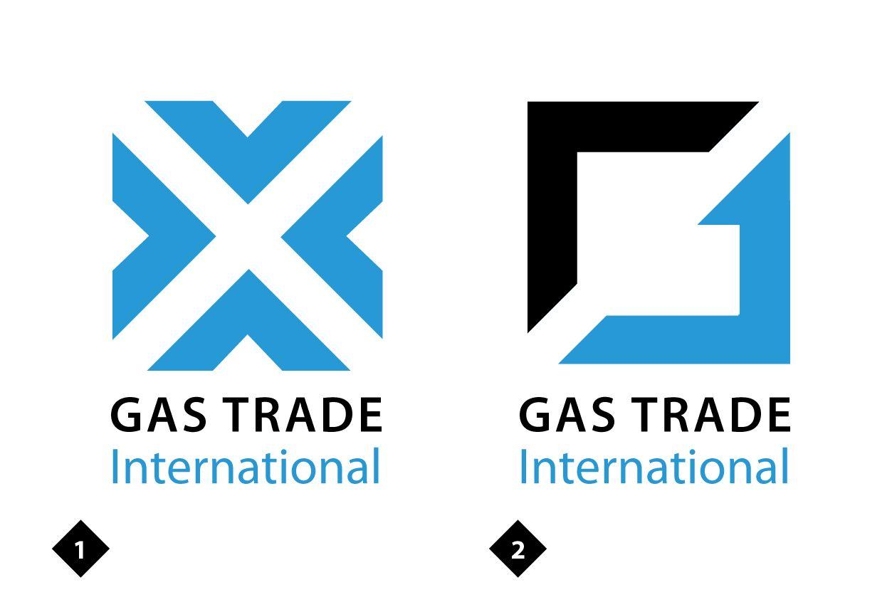 Компания торгующая природным газом - дизайнер iperfectus