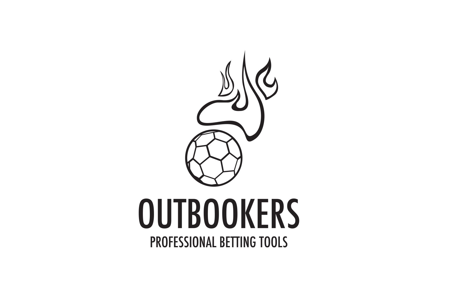 Логотип для компании (спортивная аналитика) - дизайнер linagrin