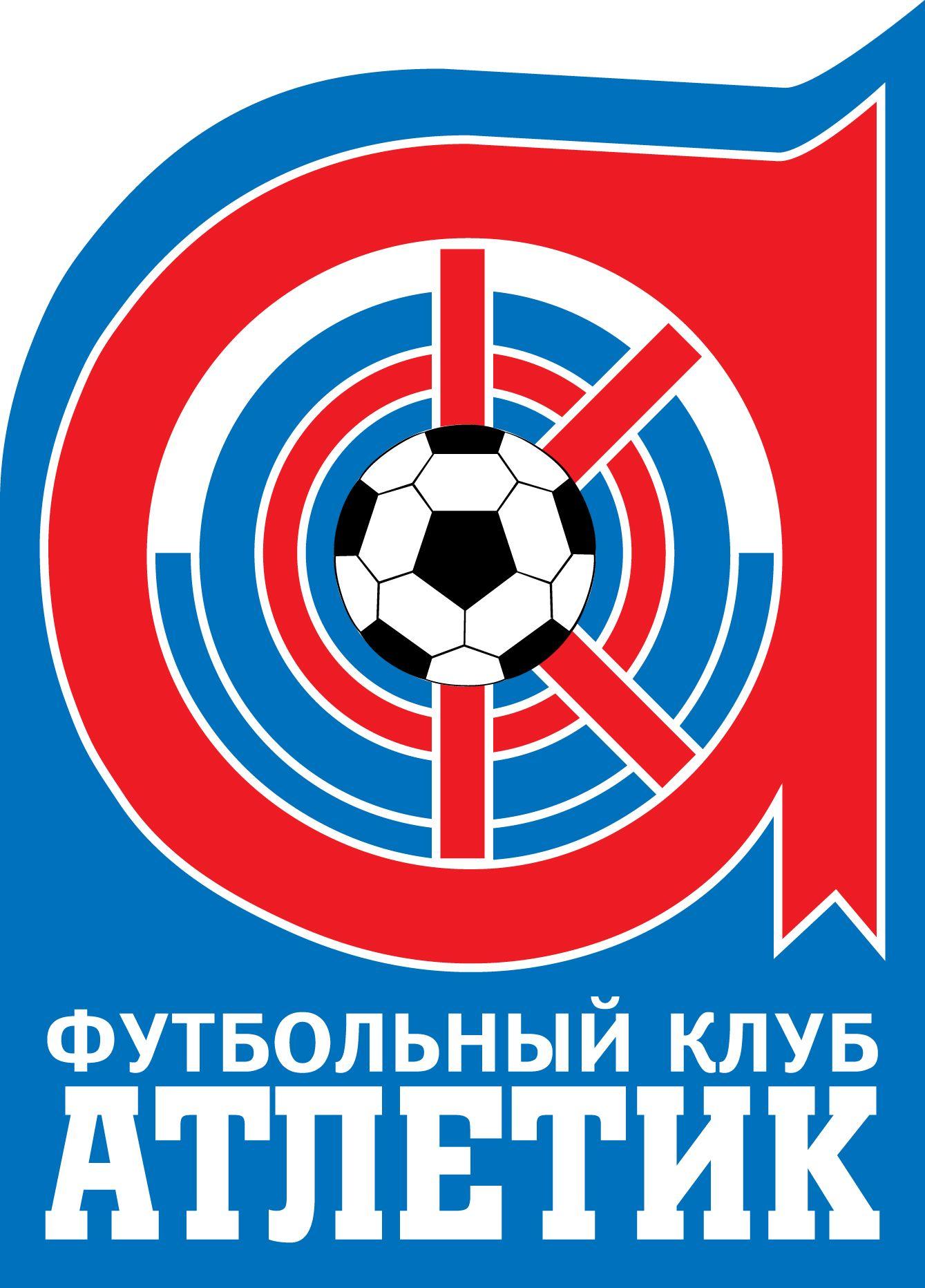 Логотип для Футбольного клуба  - дизайнер Wou1ter