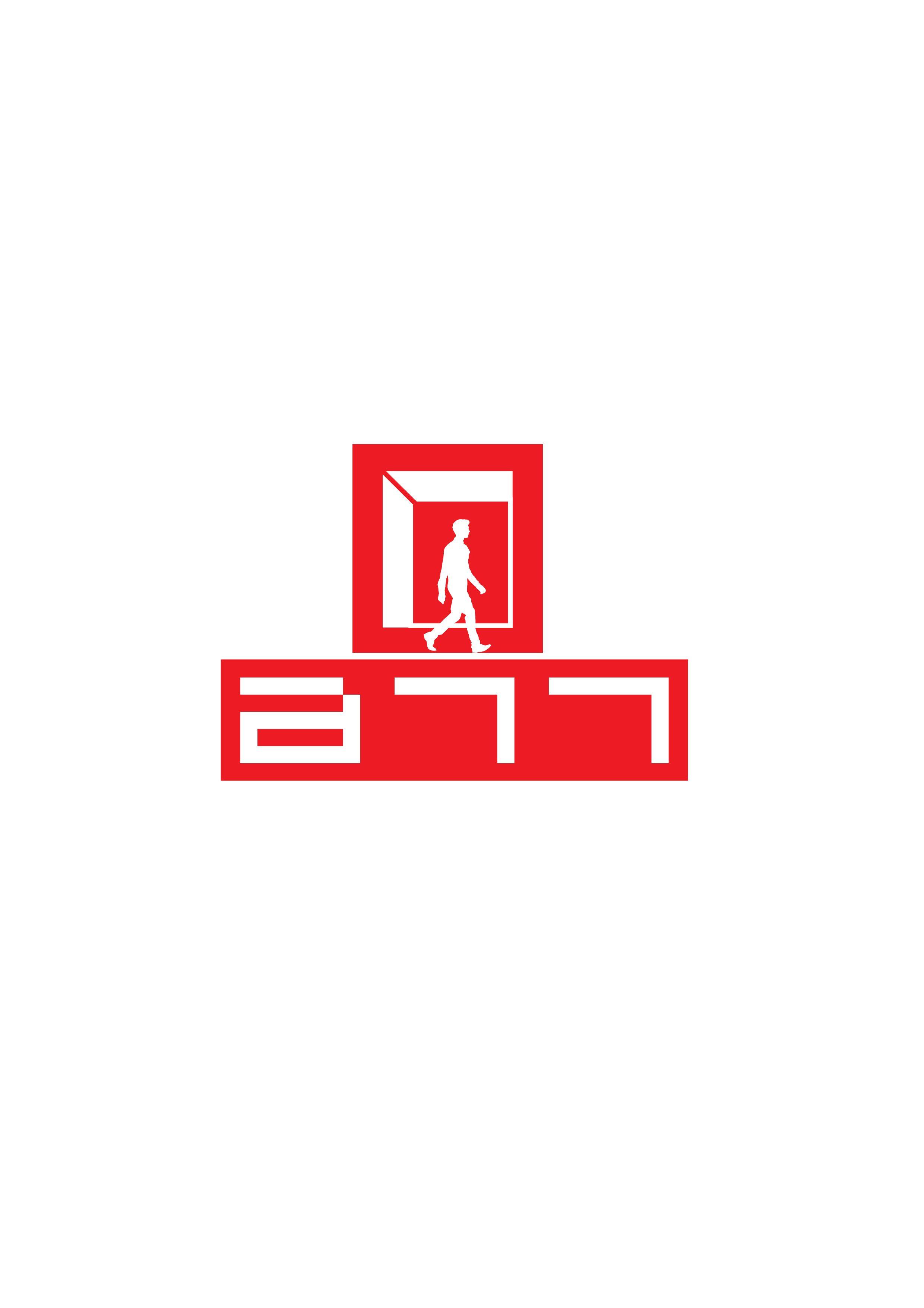 Лого для сайта по коммерческой недвижимости A77.RU - дизайнер Wou1ter
