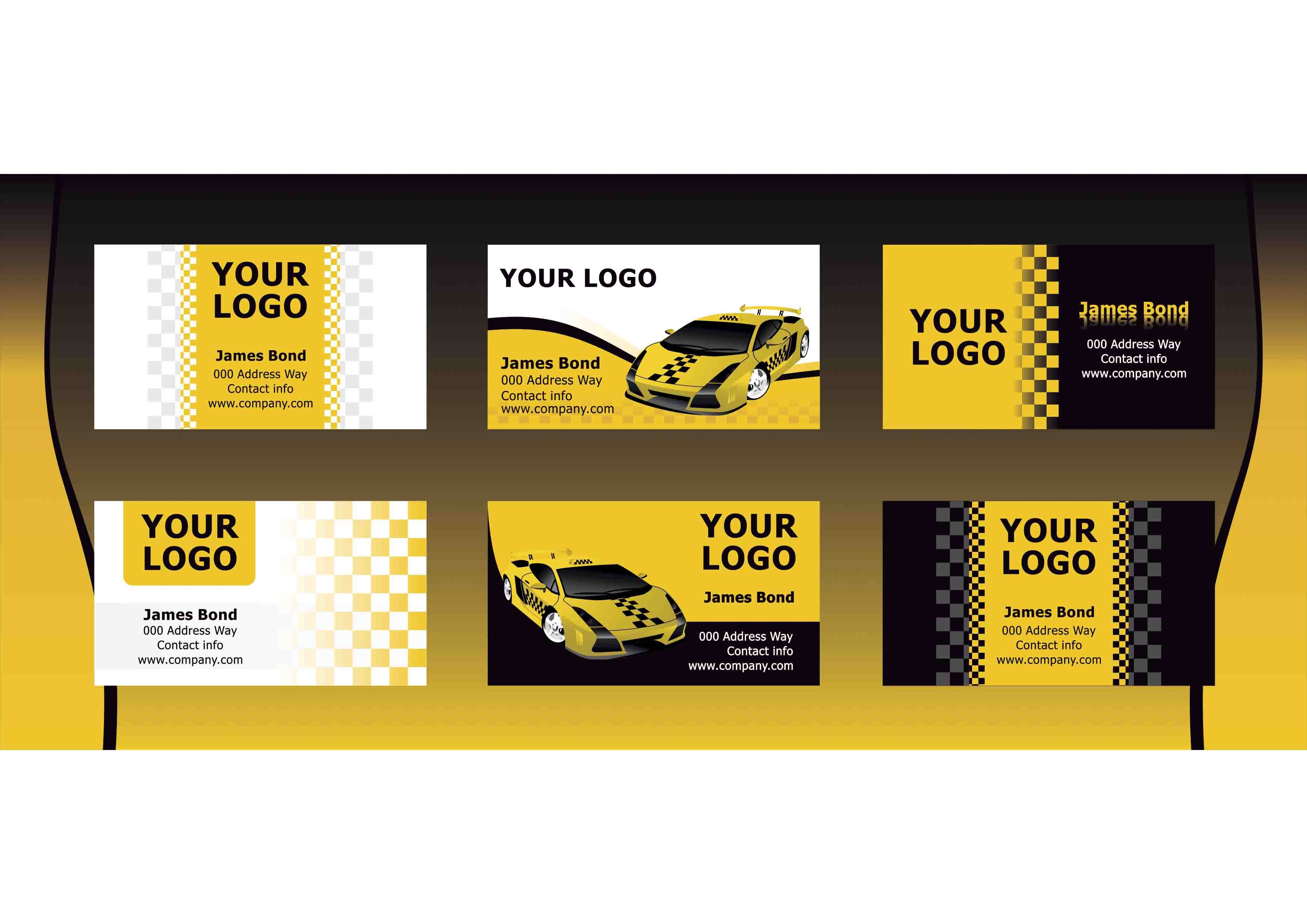 Фирменный стиль (лого есть) для Такси «Цель» - дизайнер DesignofBaku