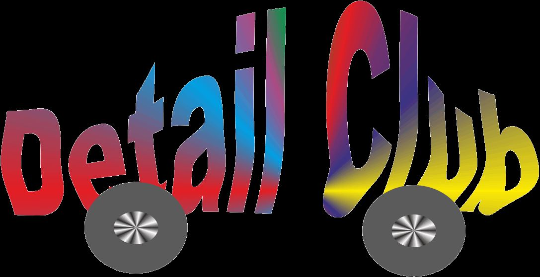 Логотип для компании (детейлинг студия) - дизайнер ParailNatalya