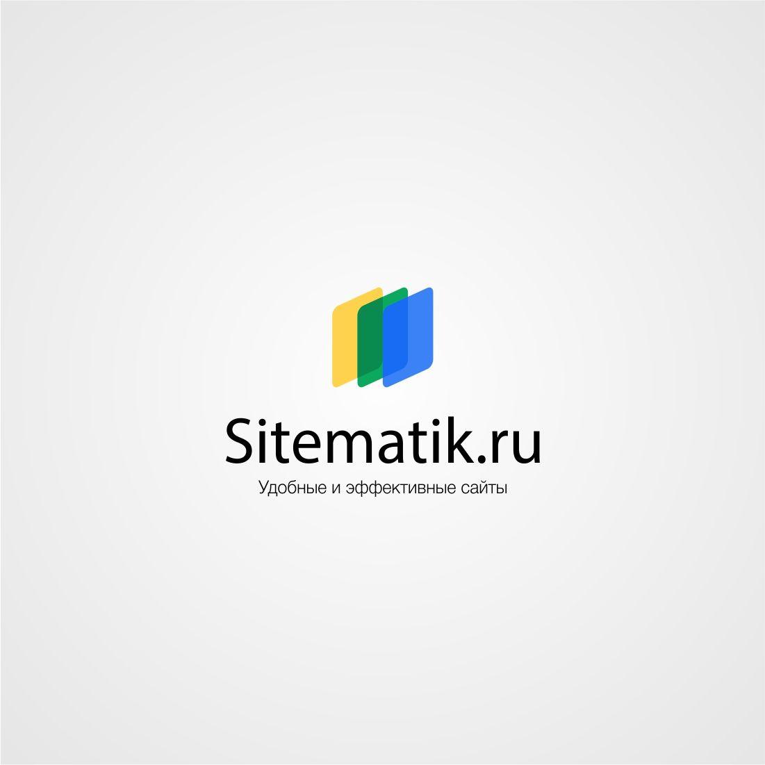 Логотип для Веб-студии - дизайнер TVdesign