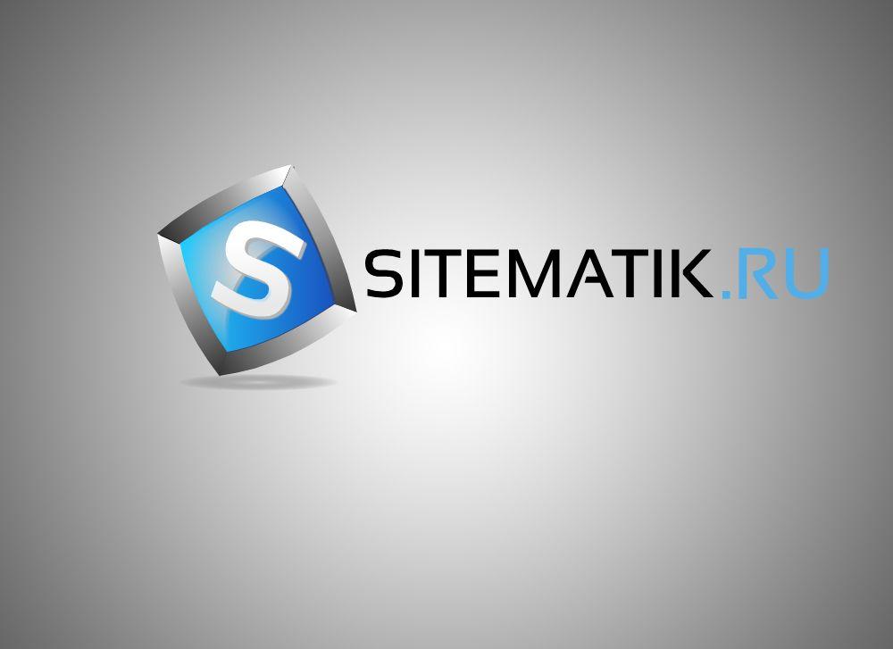 Логотип для Веб-студии - дизайнер Sketch_Ru