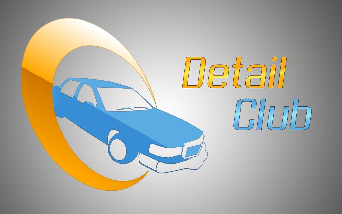 Логотип для компании (детейлинг студия) - дизайнер Sketch_Ru