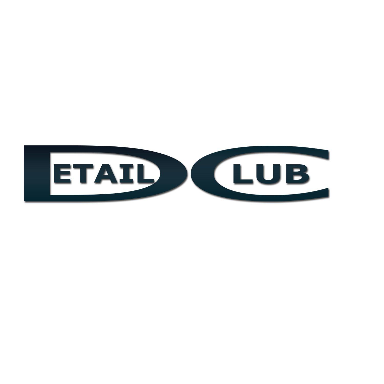 Логотип для компании (детейлинг студия) - дизайнер TIMA