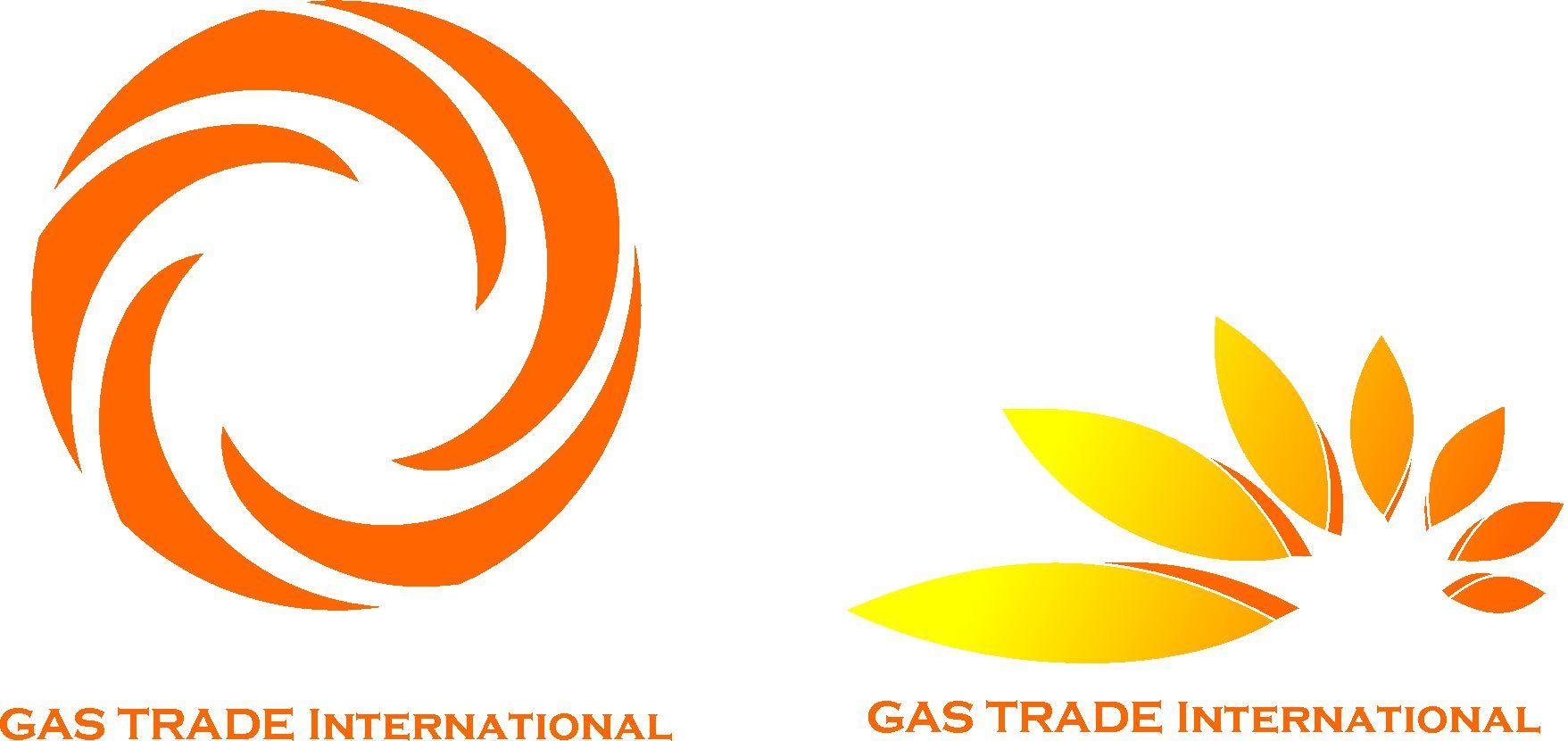 Компания торгующая природным газом - дизайнер Krasivayav