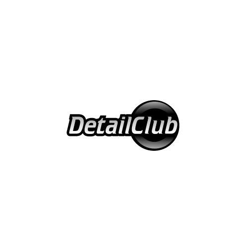 Логотип для компании (детейлинг студия) - дизайнер ekatarina