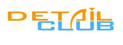 Логотип для компании (детейлинг студия) - дизайнер tutokruto