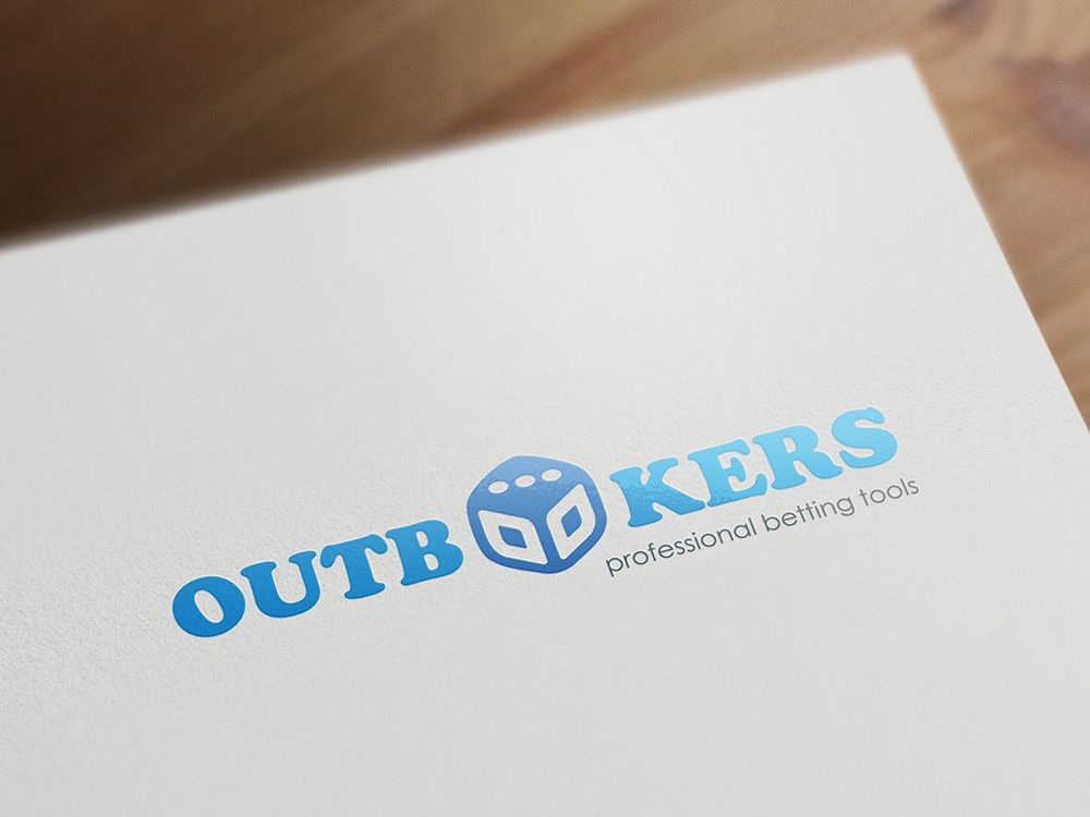 Логотип для компании (спортивная аналитика) - дизайнер Zhe_ka