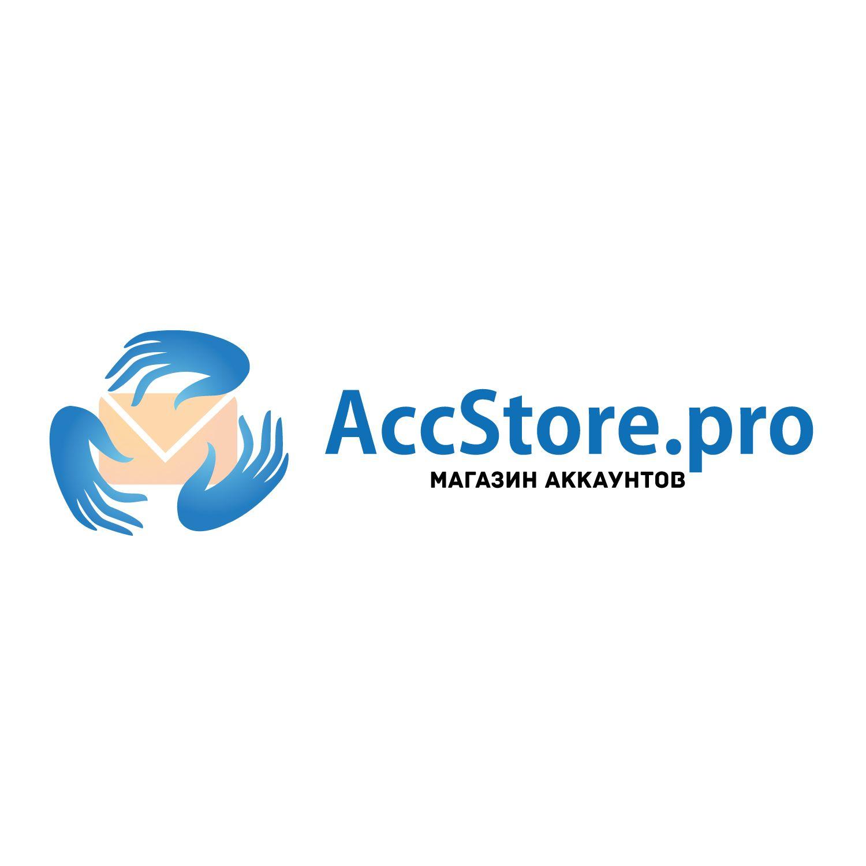 Логотип для магазина аккаунтов - дизайнер Nikalaus