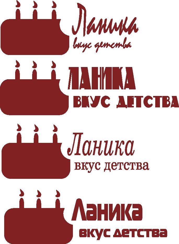 Лого ИМ тортов,пирожных и печенья ручной работы - дизайнер raccoon2517