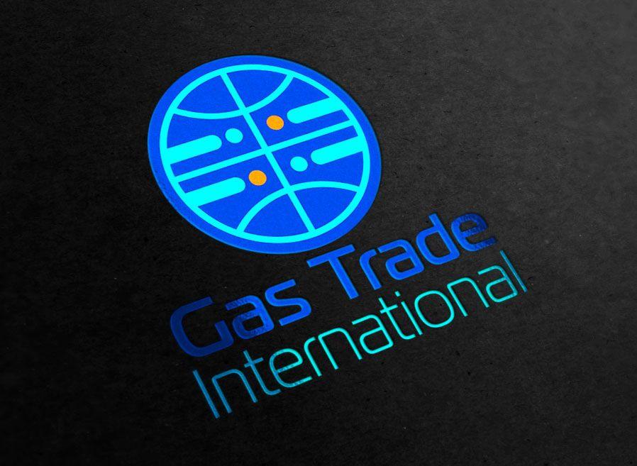 Компания торгующая природным газом - дизайнер zhutol