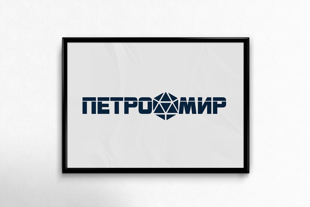 Разработка логотипа - дизайнер YuliyaYu