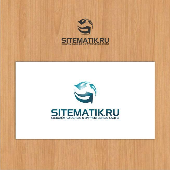 Логотип для Веб-студии - дизайнер Crystal10