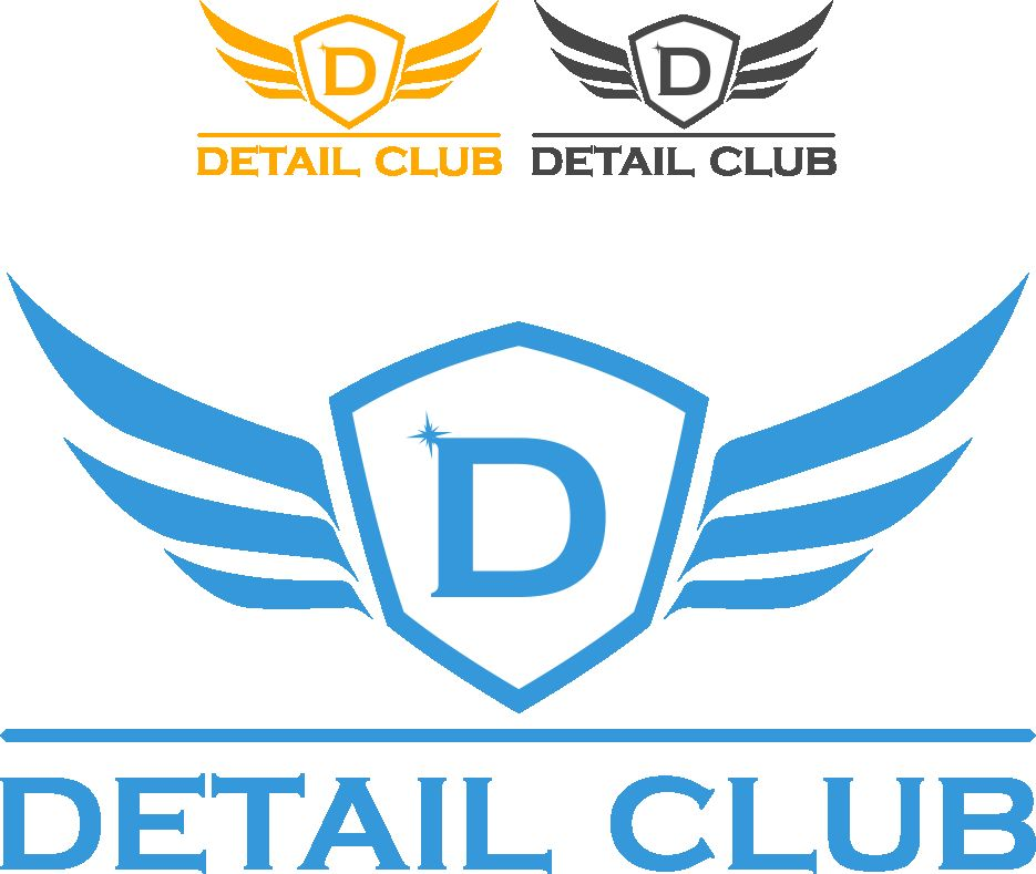 Логотип для компании (детейлинг студия) - дизайнер ilikedesign