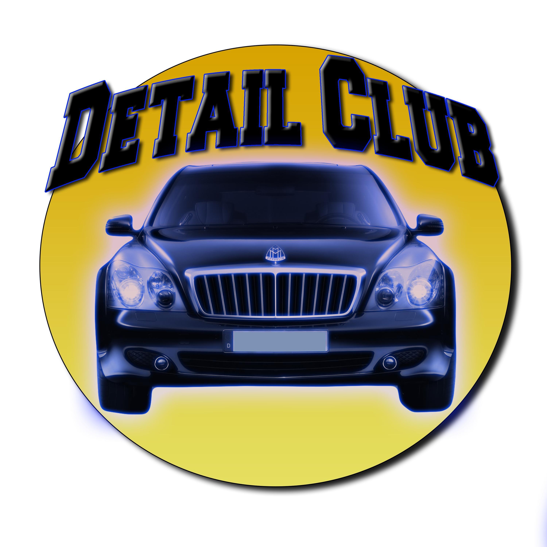 Логотип для компании (детейлинг студия) - дизайнер RSSR_ProJect