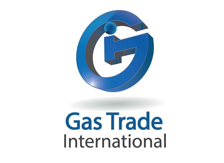 Компания торгующая природным газом - дизайнер markosov