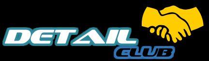 Логотип для компании (детейлинг студия) - дизайнер Askar24