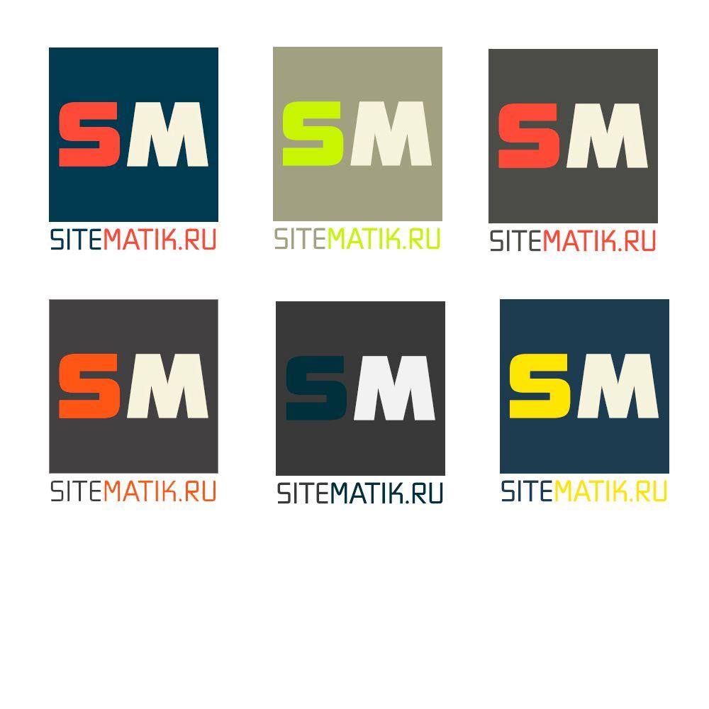 Логотип для Веб-студии - дизайнер RolandConil