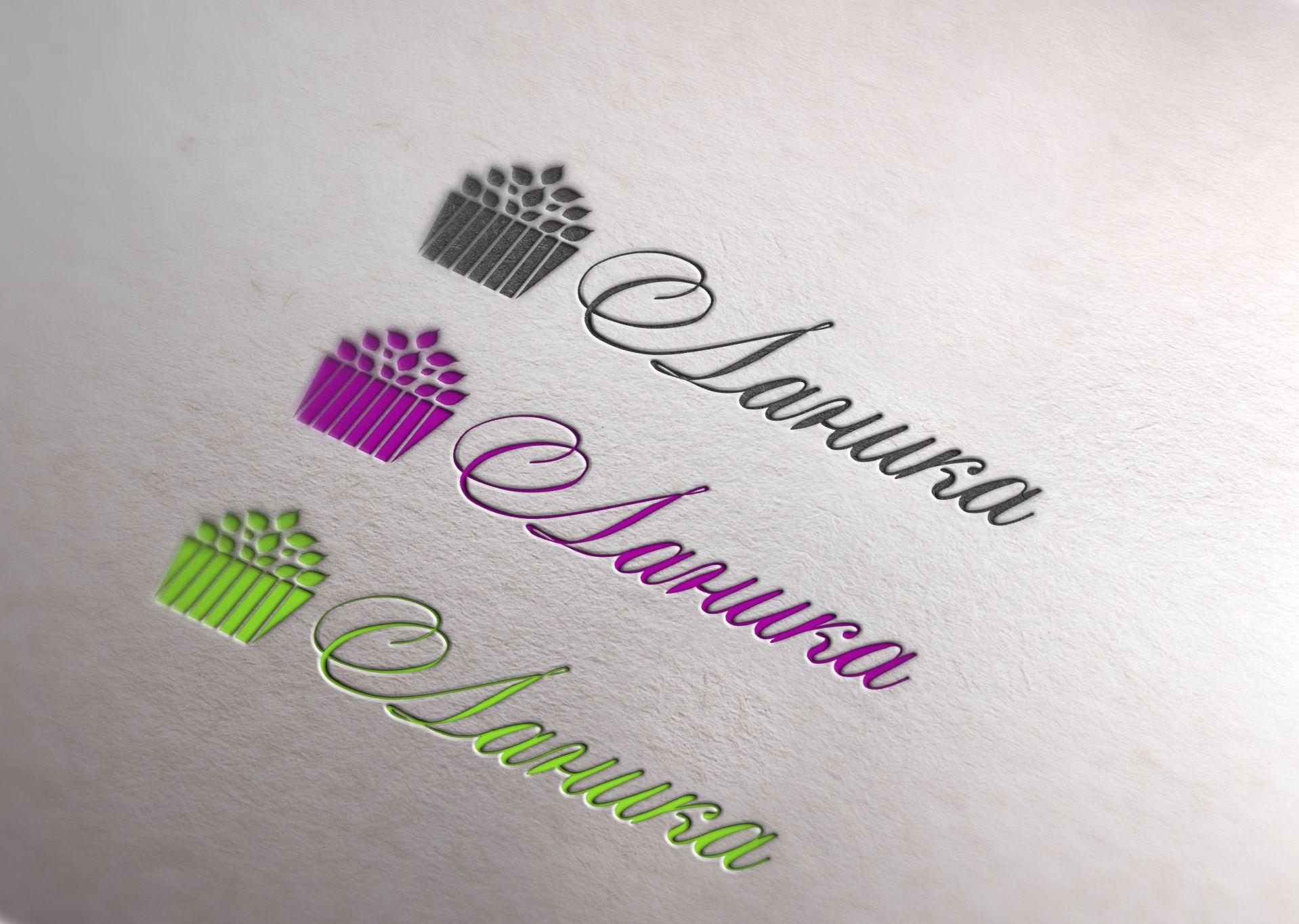 Лого ИМ тортов,пирожных и печенья ручной работы - дизайнер sniff85